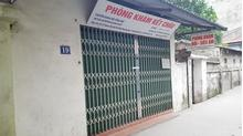 Nữ công nhân tử vong sau khi truyền đạm tại phòng khám tư ở Hà Nội