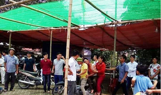 Vụ bị đánh dã man vì từ chối nhận 5 nghìn cho 7 người đi vệ sinh ở Nam Định: Tạm giữ 5 đối tượng