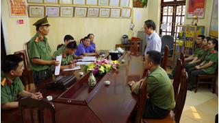 Khởi tố 2 Phó giám đốc Sở ở Hà Giang vì tiếp tay gian lận điểm thi