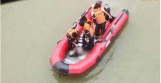 Đã tìm thấy thi thể nữ kế toán trường mầm non nhảy cầu Bến Thủy