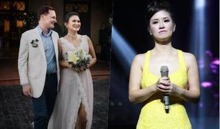 Quang Dũng, Hà Kiều Anh động viên Hồng Nhung sau khi chồng cũ kết hôn