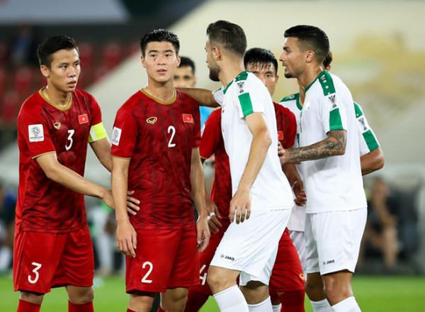 Đội tuyển Việt Nam gặp 'ông lớn' của bóng đá châu Á tại King's Cup 2019