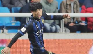 CĐV Incheon bảo vệ Công Phượng trước lời chê của fan Thái Lan