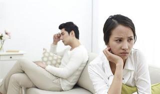 Phát mệt vì vợ liên tục đòi ly hôn vì lý do ngớ ngẩn