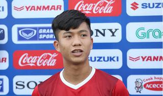 Phan Văn Đức hé lộ chi tiết thú vị ở Asian Cup 2019 khiến fan bất ngờ