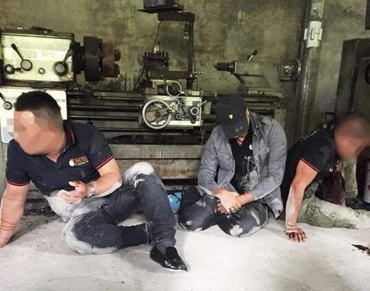 Lệnh bắt khẩn cấp đối tượng đánh nhóm người đòi nợ thuê ở Quảng Ninh
