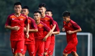 HLV Hoàng Anh Tuấn: 'U18 Việt Nam sẽ chơi giống U23 Việt Nam'