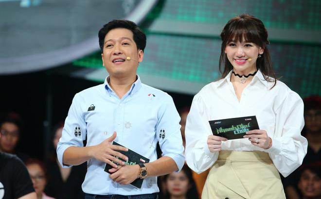 vợ chồng Hari Won mới mua một căn nhà 20 tỷ