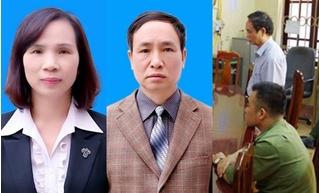 Vụ gian lận điểm thi Hà Giang: Thủ khoa thậm chí chưa được 1 điểm