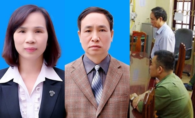 Sốc vụ gian lận điểm thi Hà Giang: Thủ khoa thậm chí chưa được 1 điểm