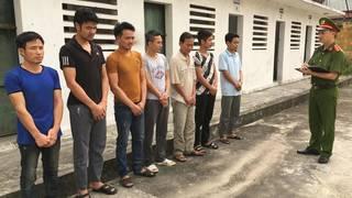 Tin tức pháp luật 24h ngày 9/4: Lĩnh án 10 năm tù vì tội mua bán người