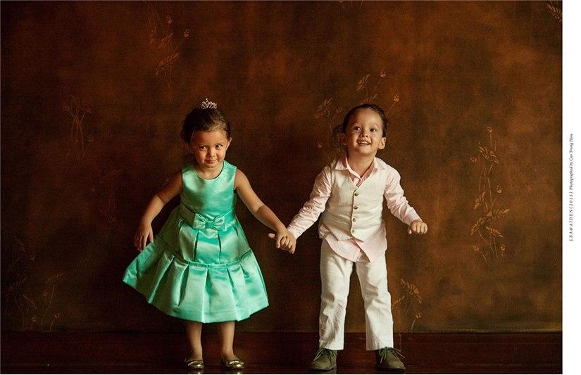 Sau khi chồng cũ kết hôn, Hồng Nhung đăng ảnh hạnh phúc trong sinh nhật hai con
