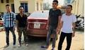 Thanh Hoá: Nhóm côn đồ cầm hung khí chặn đánh tấn công chủ tịch xã trọng thương