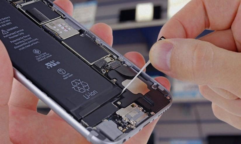 Chiêu lừa 1 triệu đô từ Apple của 2 sinh viên Trung Quốc