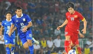 Báo Thái: 'Bóng đá Việt Nam giờ đã không còn sợ chúng ta'