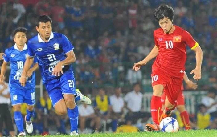 Bóng đá Việt Nam giờ đã không còn sợ người Thái