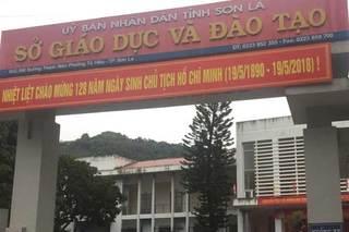 Khởi tố nguyên Thiếu tá công an liên quan đến gian lận điểm thi ở Sơn La