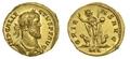 Vô tình tìm thấy đồng xu vàng 2000 năm tuổi trị giá 3 tỷ đồng