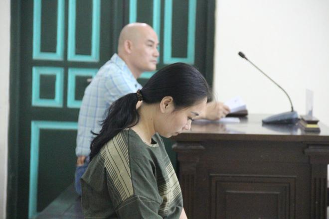 Lời khai của người phụ nữ gài ma túy tống bạn trai vào tù