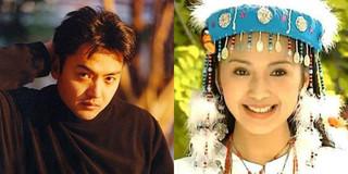 Sự thật chuyện Tiêu Kiếm Hoàn Châu Cách Cách 'thủ tiết' không lấy vợ vì Hàm Hương Lưu Đan