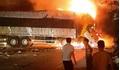 Danh tính 2 người tử vong trong cabin vụ tai nạn liên hoàn ở Thanh Hoá