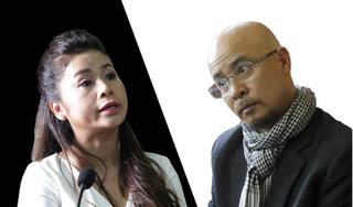 Vì sao vợ chồng 'vua cà phê' Trung Nguyên cùng kháng án?