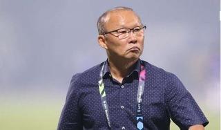 Quyết giành vàng SEA Games và suất dự World Cup, HLV Park làm điều chưa từng có
