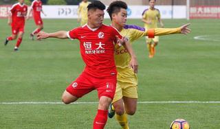 U17 Hà Nội thắng sốc trước đội tuyển trẻ của Argentina
