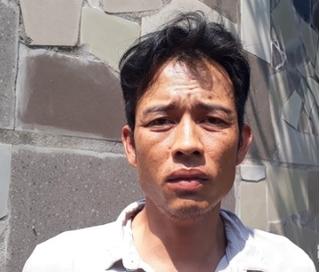 Phẫn nộ với những hình ảnh trong điện thoại nghi phạm hiếp dâm thiếu nữ ở Nghệ An