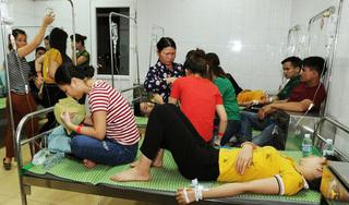 Tin tức thời sự 24h ngày 11/4: Gần 90 công nhân nhập viện nghi bị ngộ độc