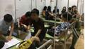 Tin mới nhất vụ gần 100 công nhân có dấu hiệu ngộ độc sau bữa ăn trưa ở Hải Dương