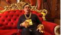 Toàn bộ vàng đeo trên người, dàn xe biển ngũ quý của Phúc XO là giả