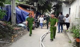 Tìm thấy nạn nhân thứ 8 trong vụ cháy nhà xưởng ở Hà Nội