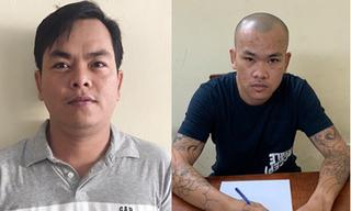 Phúc XO và em trai Trần Ngọc Tài bị bắt giam