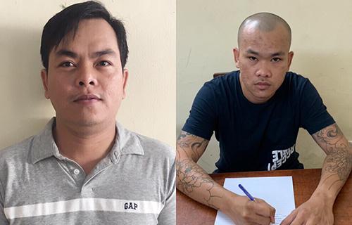 Phúc XO và em trai bị bắt tạm giam về tội tổ chức sử dụng ma túy