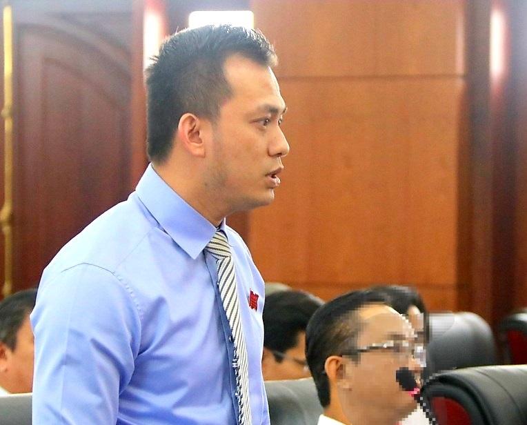 Có bao nhiêu phiếu đồng ý cách hết chức vụ của ông Nguyễn Bá Cảnh?