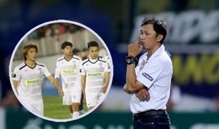 HLV Dương Minh Ninh: 'Họ chửi thì mình nghe thôi'