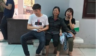 Rớt nước mắt gia cảnh của gia đình 4 người tử vong trong vụ cháy nhà xưởng ở Hà Nội
