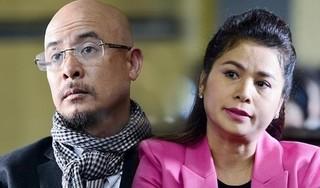 Vì sao VKS kháng nghị bản án ly hôn của vợ chồng 'vua cà phê' Trung Nguyên?