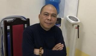 Khởi tố, bắt tạm giam doanh nhân Phạm Nhật Vũ về tội 'Đưa hối lộ'