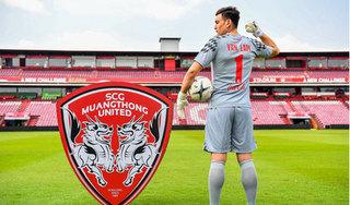 Vì sao Đặng Văn Lâm bóng gió chia tay Muangthong United?