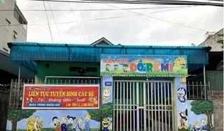 Công an Quảng Ninh vào cuộc điều tra giáo viên mầm non bạo hành trẻ