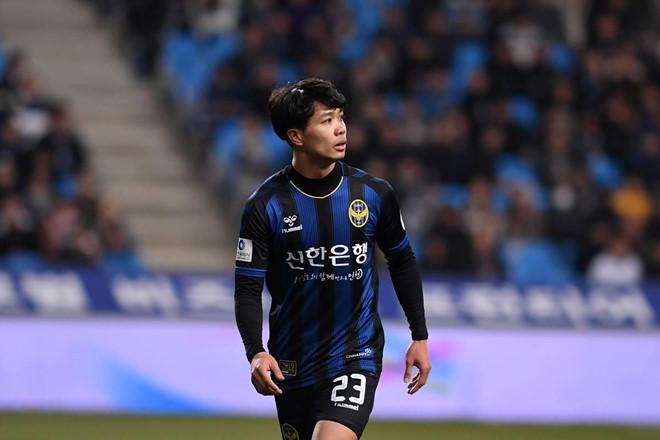 Incheon United gây thất vọng khi thi đấu nhạt nhòa tại K.League