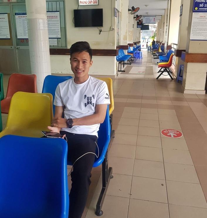 Triệu Việt Hưng sẽ trở lại thi đấu ít ngày tới đây