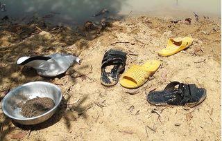 3 học sinh tiểu học đuối nước thương tâm trong ngày nghỉ lễ