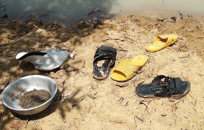 3 học sinh tiểu học đuối nước trong ngày nghỉ lễ