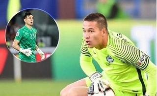 Sao Việt kiều Filip Nguyễn tự tin cạnh tranh với Đặng Văn Lâm