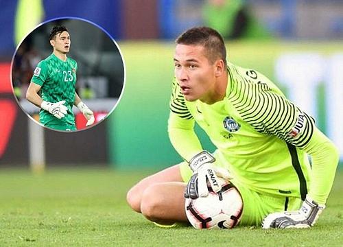 Filip Nguyễn mơ ước được khoác áo đội tuyển quốc gia Việt Nam
