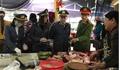Tin tức thời sự 24h ngày 15/4: Tháng hành động vì an toàn thực phẩm