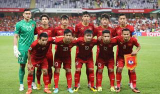 HLV Park Hang Seo tiết lộ những cầu thủ dự VL World Cup 2022